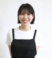 eyelist 碓井 菜々